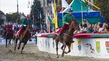 Temerin lovasa nyerte a 12. Nemzeti Vágtát - illusztráció