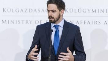 KKM-államtitkár: A magyar nemzet összefogással lehet sikeres - illusztráció
