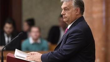 Orbán Viktor parlamenti felszólalása: A kormány minden polgármesterrel és képviselő-testülettel kész együttműködni - illusztráció