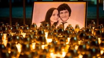 Szlovákiai újságíró-gyilkosság: Benyújtották a vádiratot - illusztráció