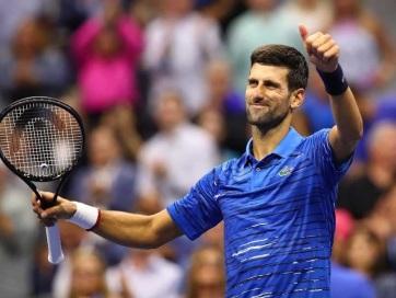 Tenisz: Đoković is ott lesz a Davis-kupa 18 csapatos döntőjében - A cikkhez tartozó kép