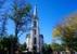Szent Vendel Apát katolikus templom - miniatűr változat