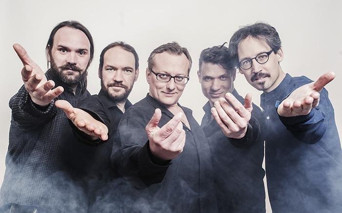 A Misztrál együttes különleges hangulatú alkalmi műsorral lép színpadra