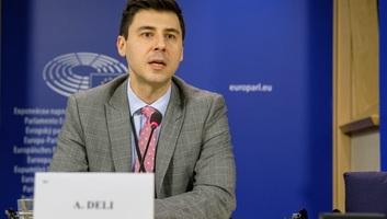 Deli Andor képviselő tájékoztatója: Elengedhetetlen a nyugat-balkáni bővítés gyorsítása! - illusztráció