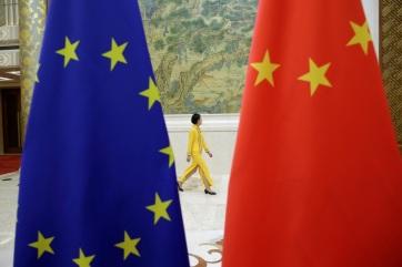 Az Európai Unió szerint Kínának jelentős erőfeszítéseket kell tennie az üzleti környezet javítására - A cikkhez tartozó kép