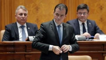 Román kormányalakítás: Az RMDSZ nem számít csodákra, de tiszteletet vár Ludovic Orban kormányától - A cikkhez tartozó kép