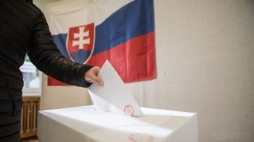 Szlovákia: Február végén választás, megoszlanak a magyar voksok - A cikkhez tartozó kép