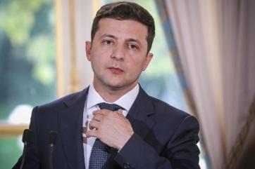 Ukrán nyelvtörvény: A kormány nyelvi szabványügyi bizottságot hozott létre - A cikkhez tartozó kép