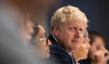 Johnson: A parlament bénultsága miatt kell választást tartani - A cikkhez tartozó kép