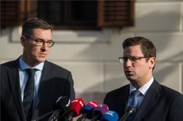 A kormány partnernek tekinti Budapest új vezetését - A cikkhez tartozó kép