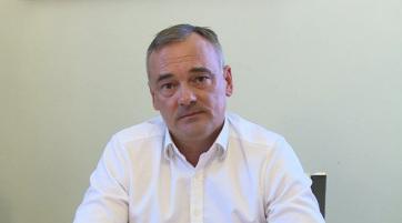Lemond győri polgármesteri tisztségéről Borkai Zsolt - A cikkhez tartozó kép