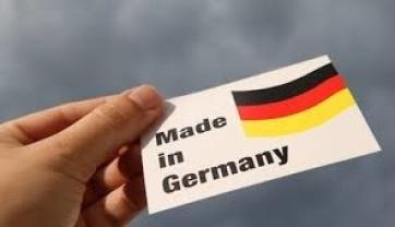 A vártnál jobban csökkent a német ipari termelés szeptemberben - A cikkhez tartozó kép
