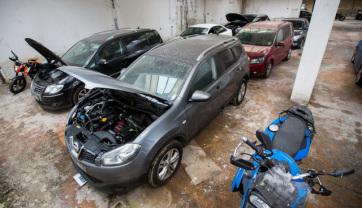 Szerb autótolvaj-banda tagjai ellen emeltek vádat Szegeden - A cikkhez tartozó kép