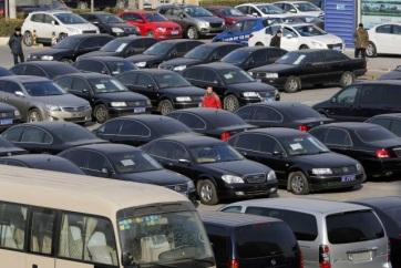 Használtautó-behozatal Szerbiába: Több mint egymillió jármű nem felel meg a környezetvédelmi előírásoknak - A cikkhez tartozó kép