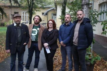 Topolya: Hadzsy János kilépett a Szerb Haladó Párt frakciójából - A cikkhez tartozó kép