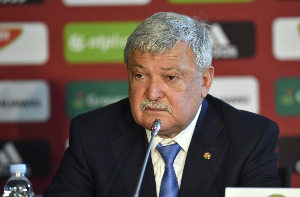 Az MLSZ elnöke szerint komolyabb büntetések jöhetnek