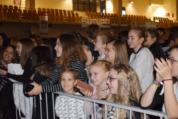 Zenta: Rákóczis Légy-Ott közel ezer középiskolással - A cikkhez tartozó kép
