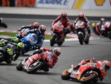 MotoGP: Magyarország 2022-től vb-futamot rendezhet - A cikkhez tartozó kép