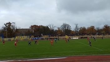 Labdarúgás: Döntetlent hozott a TSC és a Voždovac meccse - illusztráció