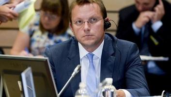 Az EP jogi bizottsága továbbengedte a francia, a magyar és a román biztosjelöltet - illusztráció