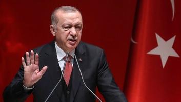 Erdogan: Ankarát nem érdekli, hogy a kitoloncolt dzsihadistákat visszafogadják-e - illusztráció