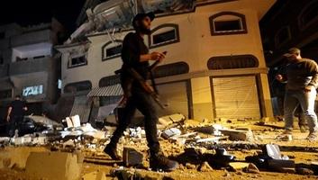 Izrael háborús készültséget rendelt el az ország déli részén - illusztráció