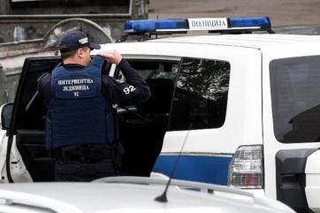 Surčin: A pince plafonját áttörve akarta kirabolni a postát - A cikkhez tartozó kép