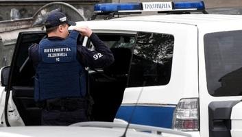Surčin: A pince plafonját áttörve akarta kirabolni a postát - illusztráció