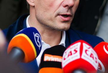 Szlovákiai sajtószigorítások: Moratórium és válaszadási jog - A cikkhez tartozó kép