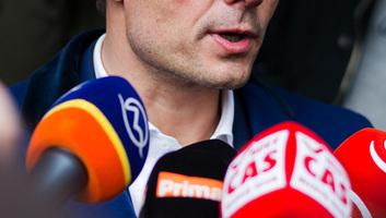 Szlovákiai sajtószigorítások: Moratórium és válaszadási jog - illusztráció