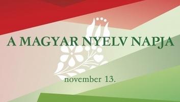Danas je Dan mađarskog jezika - illusztráció