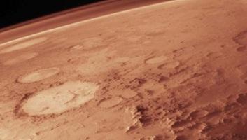 A marsi légkör szezonálisan ingadozó oxigénszintje rejtély a kutatók számára - illusztráció