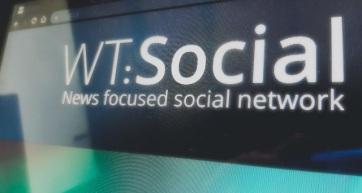 A Wikipédia alapítója a Facebook és a Twitter riválisának szánt közösségi portált indított - A cikkhez tartozó kép