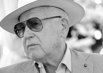 Elhunyt Branko Lustig Oscar-díjas filmproducer - A cikkhez tartozó kép