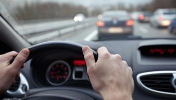 Okanović: Sehol a világon nem létezik 150 kilométeres óránkénti sebességkorlátozás az autópályákon - illusztráció