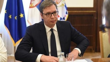Vučić nem utazik Zágrábba az Európai Néppárt kongresszusára - illusztráció