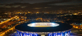 Stadionavató: Két és fél év alatt épült fel a Puskás Aréna - illusztráció