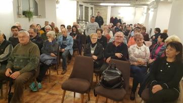 Farkas Örs: Csökkenhet a vajdasági magyar szavazatok száma, de ez nem lesz negatív hatással a magyar érdekképviseletre - A cikkhez tartozó kép