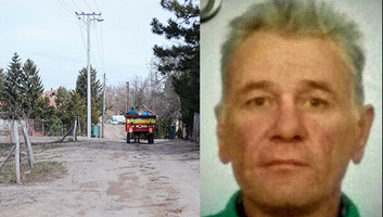 Szabadka: Előkerültek a rejtélyes módon eltűnt férfi tárgyai - illusztráció