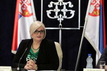 Módosította gazdasági előrejelzését a Szerb Nemzeti Bank - A cikkhez tartozó kép