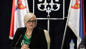 Módosította gazdasági előrejelzését a Szerb Nemzeti Bank - illusztráció