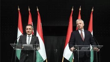 Semjén: Az etnikai alapú magyar pártokat kell támogatni a szomszédos államokban - illusztráció