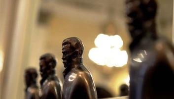 Átadták az idei Hazám-díjakat - illusztráció