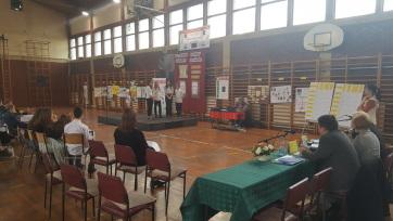 Subotica: Održano XXIV takmičenje učenika o poznavanju mađarske istorije - A cikkhez tartozó kép
