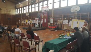 Subotica: Održano XXIV takmičenje učenika o poznavanju mađarske istorije - illusztráció