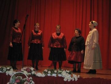Magyarcsernyén ünnepelték meg a vajdaságiak a Magyar Szórvány Napját - A cikkhez tartozó kép