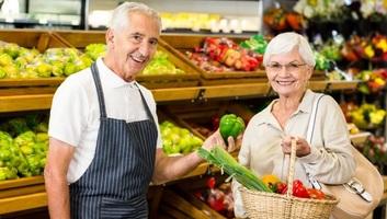Legalább 34 ezer nyugdíjas dolgozik Szerbiában - illusztráció