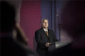 Orban: Srednja Evropa će biti budućnost Evrope - A cikkhez tartozó kép