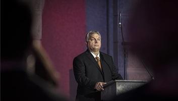 Orban: Srednja Evropa će biti budućnost Evrope - illusztráció