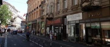 Felmérés: A horvátok elsősorban az alacsony bérek és a korrupció miatt távoznak az országból - A cikkhez tartozó kép
